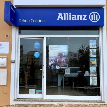 Telma Cristina - Mediação de seguros