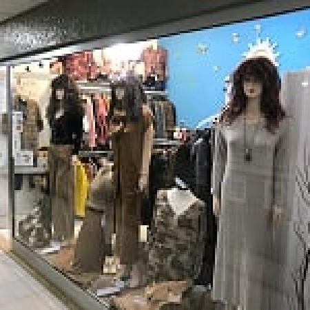 Boutique Las Rosas