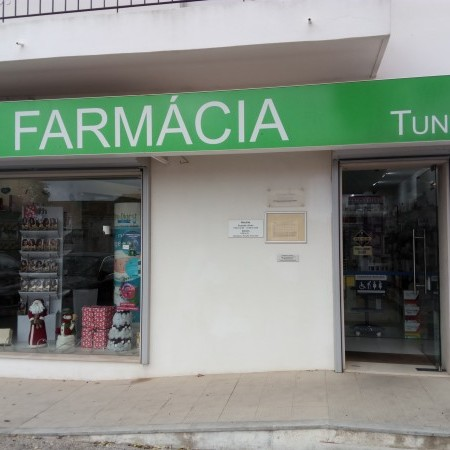 Farmácia Tunes