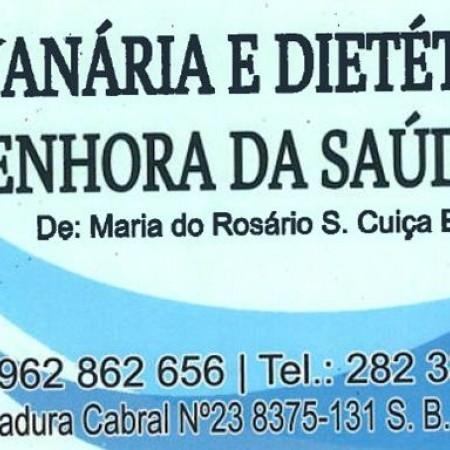 Ervanária Dietética Senhora da Saúde