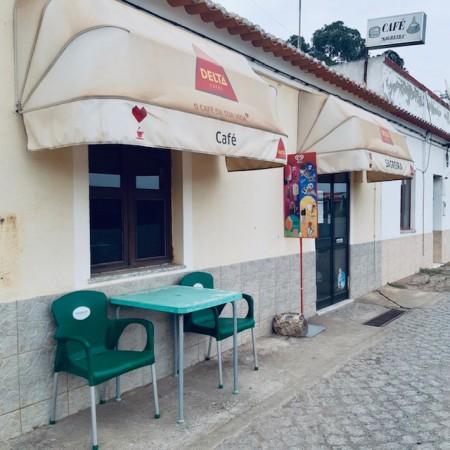 Café Sagreira