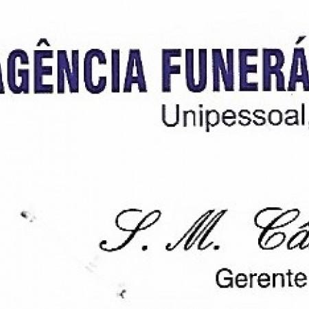 Agência Funerária Cândido