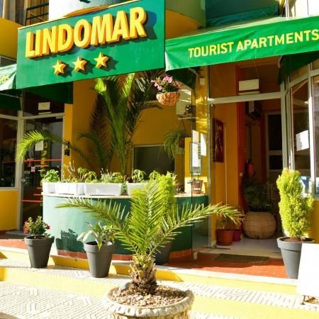 Apartamentos Turísticos Lindomar