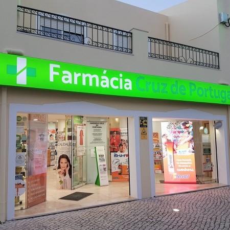 Farmácia Cruz de Portugal