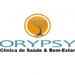ORYPSY: Clínica de Saúde e Bem-Estar