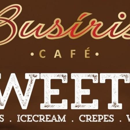 Busiris Café