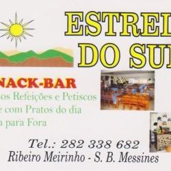 Snack Bar Estrela do Sul