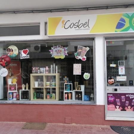 Cosbel Messines