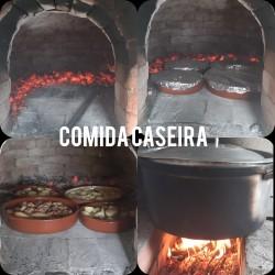 Luana street food