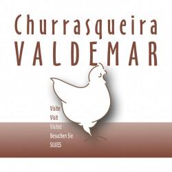 Churrasqueira Valdemar