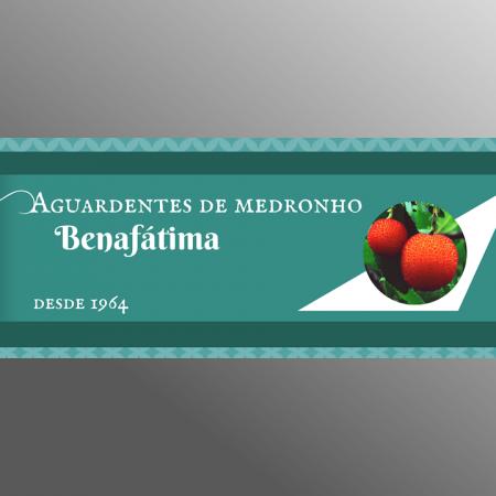 Aguardentes de Medronho Benafátima