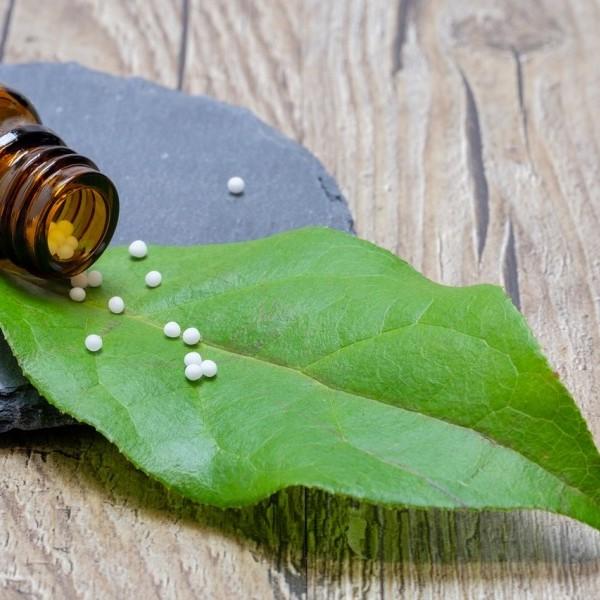 Consulta de Homeopatia