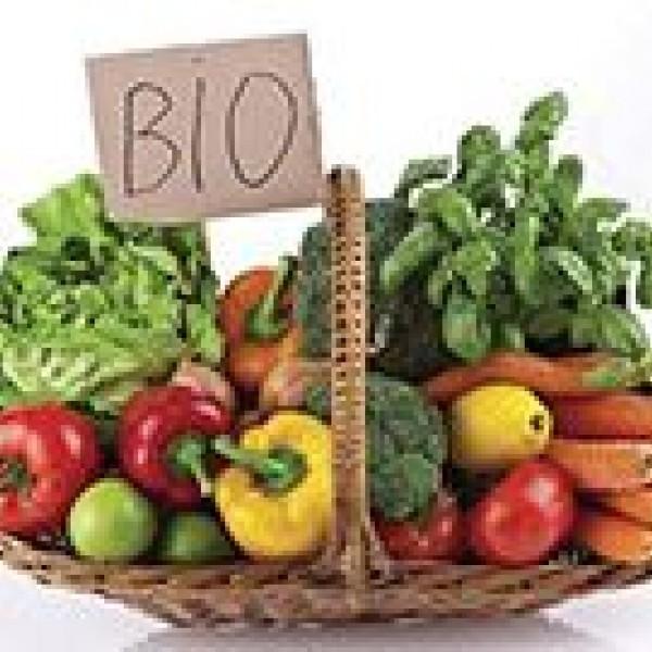 Cabaz hortícolas Bio